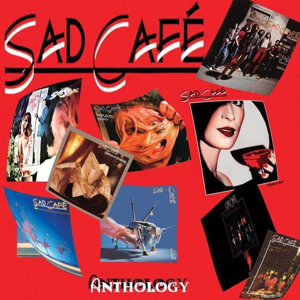 Sad Caf - Anthology