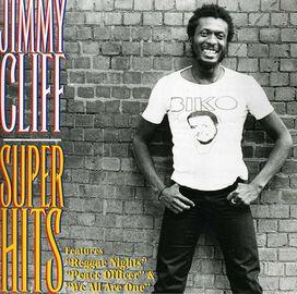 Jimmy Cliff - Super Hits