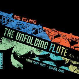 Vollrath/ Flury/ Osa - Unfolding Flute 1