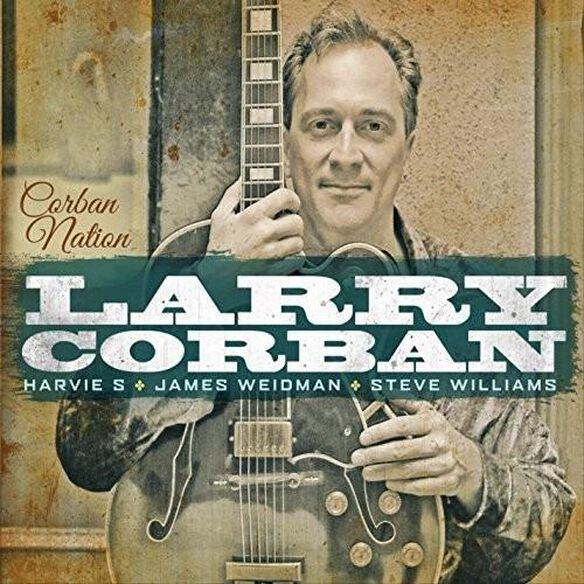 Corban Nation
