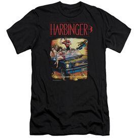 Harbinger Vintage Harbinger Premuim Canvas Adult Slim Fit