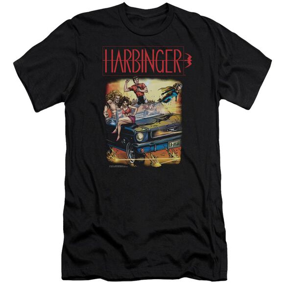Harbinger Vintage Harbinger Premuim Canvas Adult Slim Fit