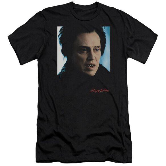 Sleepy Hollow Horseman Short Sleeve Adult T-Shirt