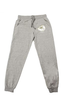 Star Wars The Mandalorian The Child Feed Me Snacks Lounge Pants