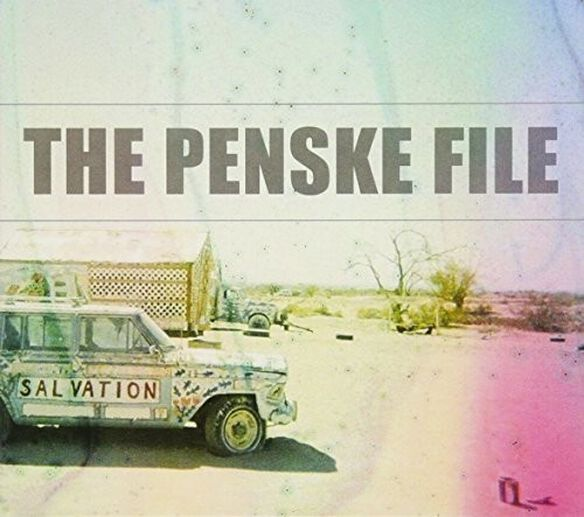 Penske File - Salvation