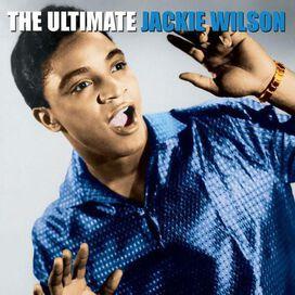Jackie Wilson - The Ultimate Jackie Wilson
