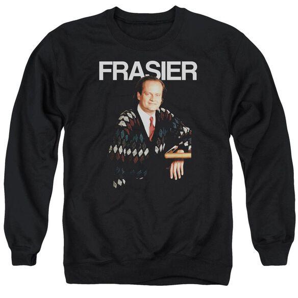 Cheers Frasier Adult Crewneck Sweatshirt
