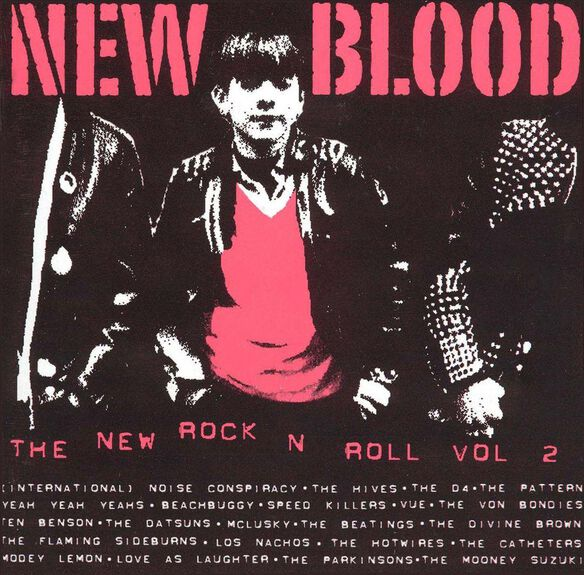 New Blood 902