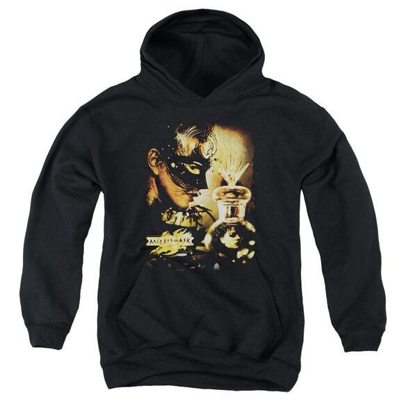 Mirrormask Trapped Youth Pull Over Hoodie