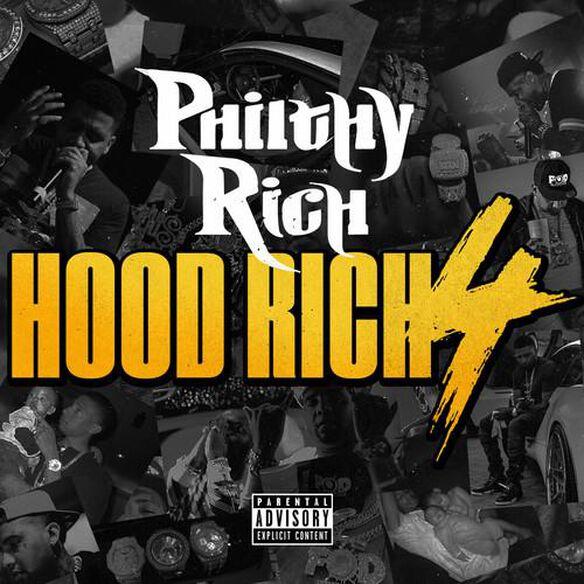 Hood Rich 4 (Dig)