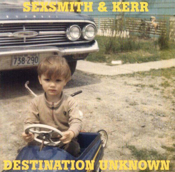 Destination Unknown 0905
