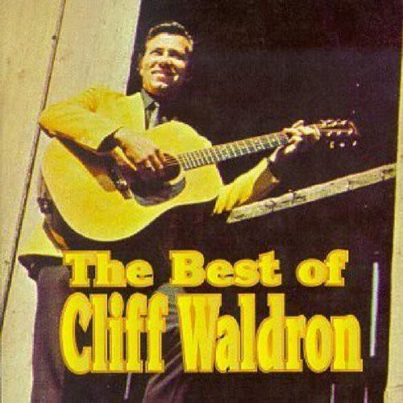 Cliff Waldron - Best of Cliff Waldron