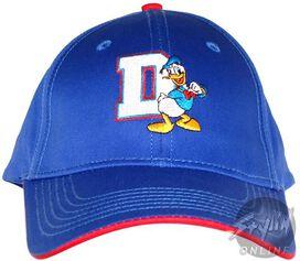 Donald Duck D Hat