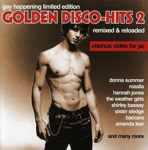 Gay Happening Presents: Golden Disco Hits 2 / Var