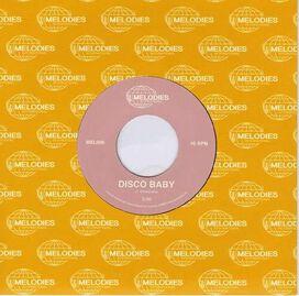 Yaron Gershovsky - Disco Baby / Floating Points & Red Greg Edit