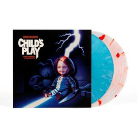 Joe Renzetti - Child's Play Original MGM Motion Picture Soundtrack [Exclusive 2LP Vinyl]