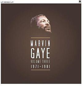 Marvin Gaye - Volume Three: 1971-1981