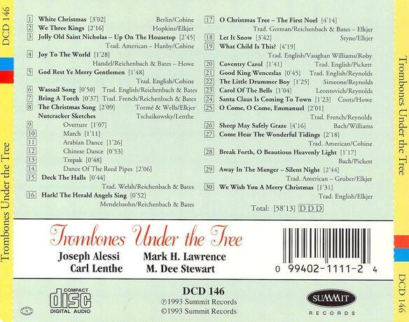 Trombones Under The Tr195