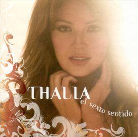 Thalía - Sexto Sentido