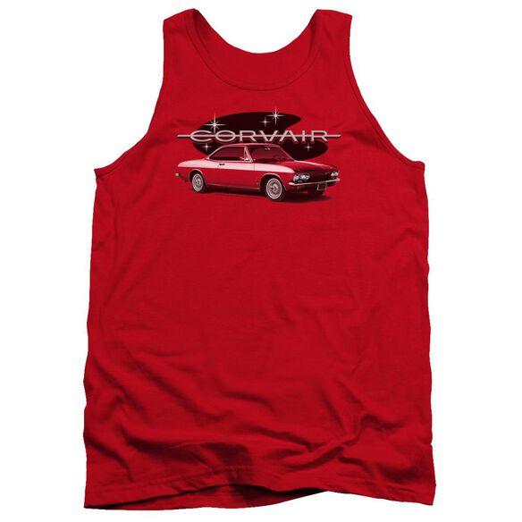 Chevrolet 65 Corvair Mona Spyda Coupe Adult Tank