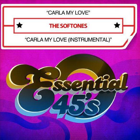 Softones - Carla My Love