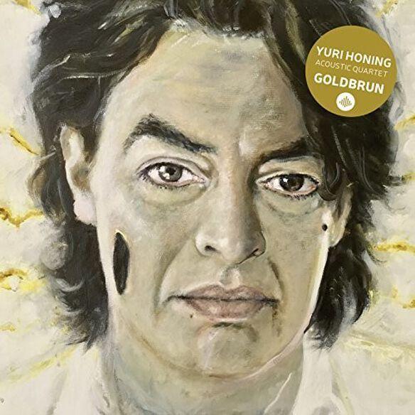 Yuri Honing - Goldbrun