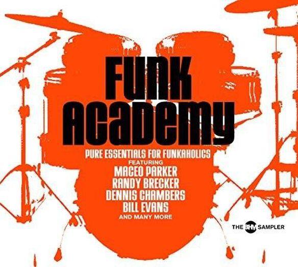 Funk Academy / Various