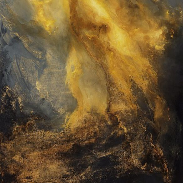 Thomas William Hill - Grains Of Space