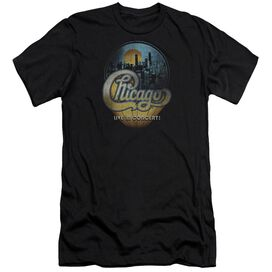 Chicago Live Premuim Canvas Adult Slim Fit