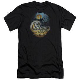 Chicago Live Short Sleeve Adult T-Shirt