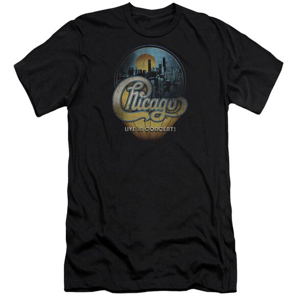 Chicago Live Short Sleeve Adult T-Shirt
