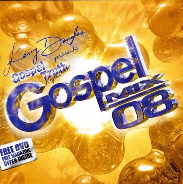 Gospel Truth Magazine: Gospel Mix 08 / Various