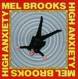 Various Artists - High Anxiety: Mel Brooks' Greatest Hits