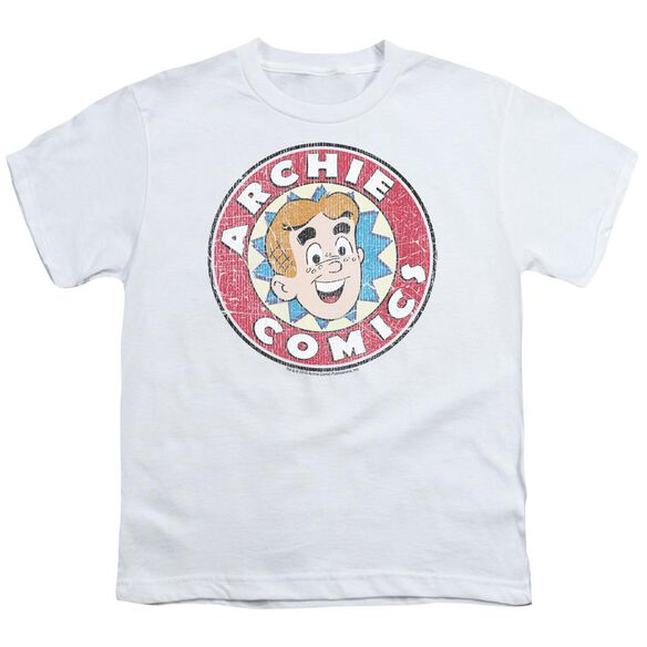 Archie Comics Archie Comics Short Sleeve Youth T-Shirt