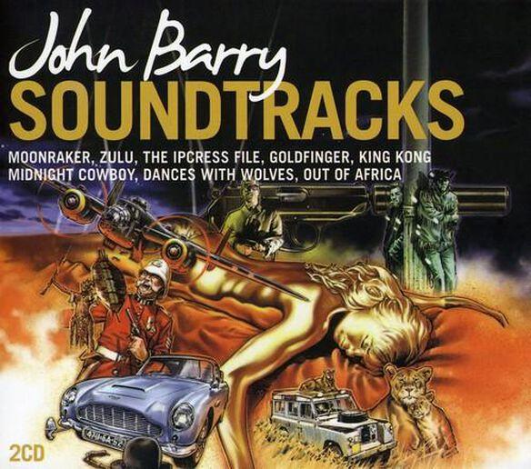 Soundtracks (Uk)