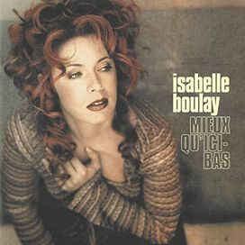 Isabelle Boulay - Mieux Bas