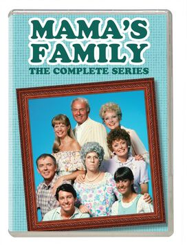 Mama's Family: The Complete Collection
