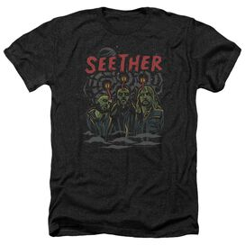 Seether Mind Control Adult Heather