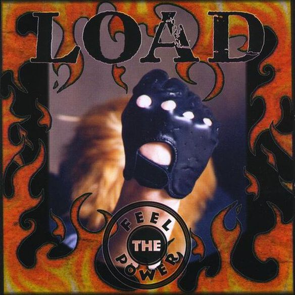 The Load - Feel the Power