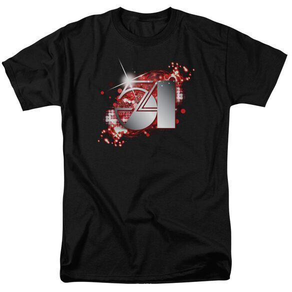 Studio 54 54 Logo Short Sleeve Adult T-Shirt