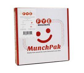 MunchPak