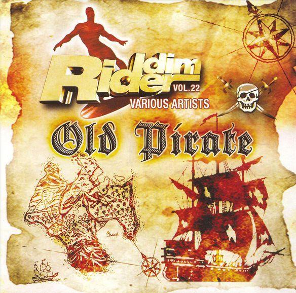 Old Piarate Riddim V.22