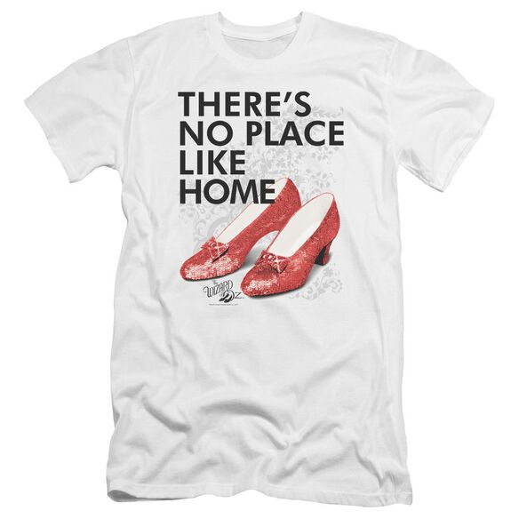 Wizard Of Oz No Place Like Home Hbo Short Sleeve Adult T-Shirt