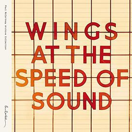 Paul McCartney - At the Speed of Sound