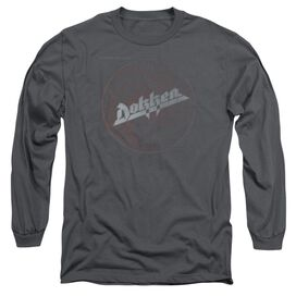 Dokken Breaking The Chains Long Sleeve Adult T-Shirt