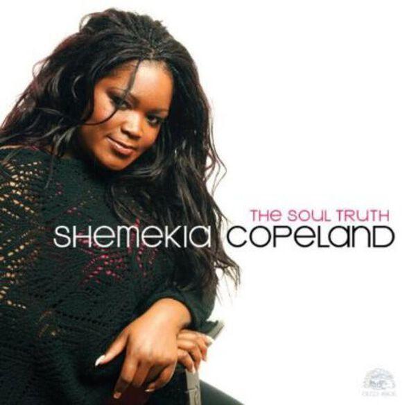 Shemekia Copeland - The Soul Truth