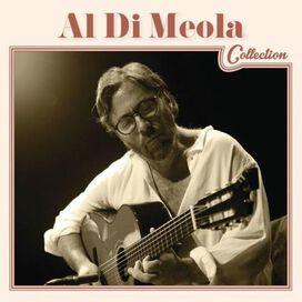 Al Di Meola - Al Di Meola Collection