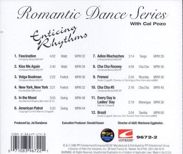Enticing Rhythms 0798