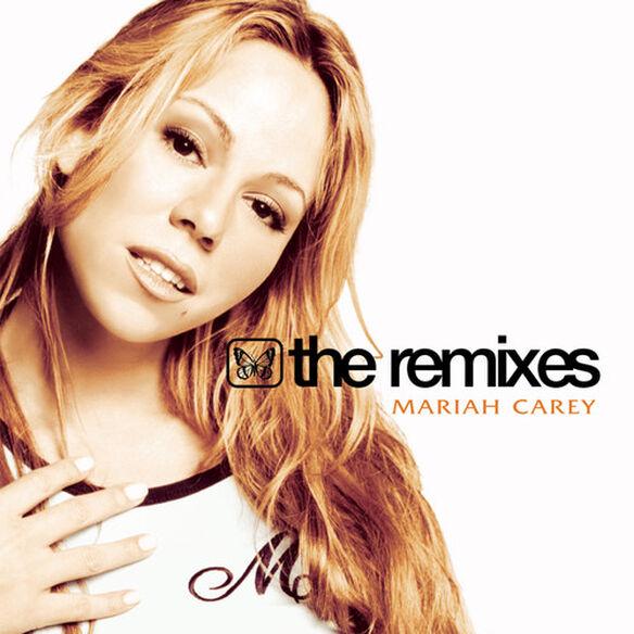 Mariah Carey - Remixes