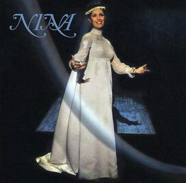 Nina Keali'Iwahamana - Nina
